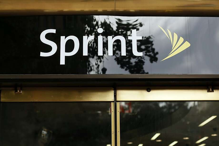 Softbank agrees to purchase 70 percent of Sprint in hope of growth and expansion in the United States. Photo: Victor J. Blue, Bloomberg