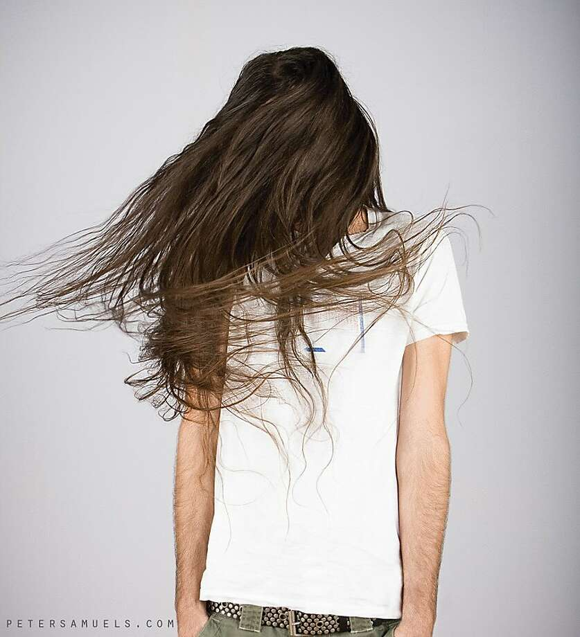 Electronic producer Bassnectar performs Saturday at Bill Graham Civic Auditorium. Photo: PeterSamuels.com