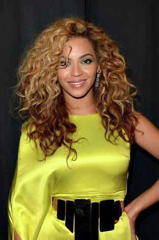Beyonce Photo: Jason Merritt, Staff / 2012 Getty Images