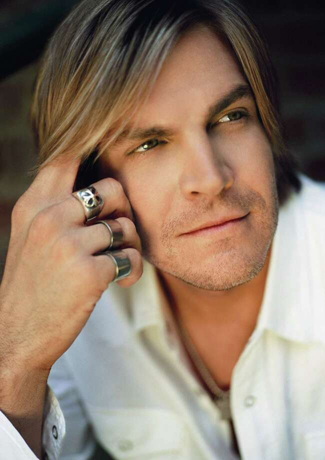 Singer Jack Ingram will perform at the Inaugural Baketoberfest at the Bud Light Courtyard outside the AT&T Center. Courtesy photo Photo: COURTESY PHOTO