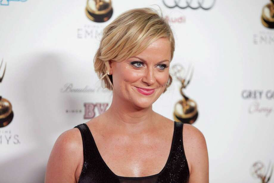 Amy Poehler did a great job as Hillary Clinton, especially when paired with Tina Fey's Sarah Palin. Photo: Imeh Akpanudosen, Getty Images / 2012 Getty Images