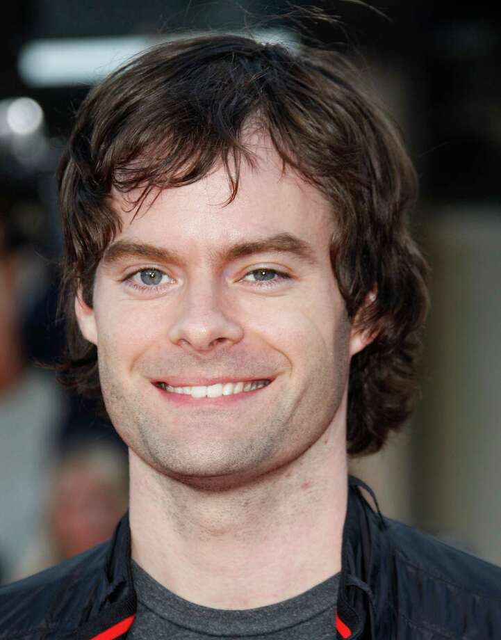Bill Hader played a Texas favorite in Rick Perry. Photo: Michael Buckner, Getty Images / Getty Images North America
