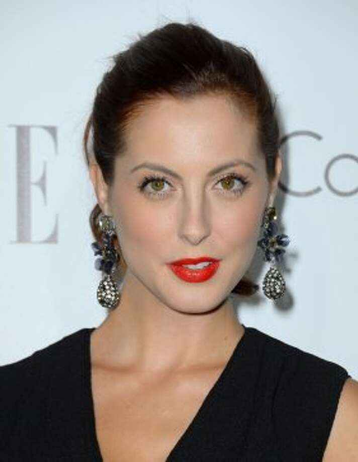 Actress Eva Amurri arrives at ELLE's 19th Annual Women In Hollywood Celebration at the Four Seasons Hotel on October 15, 2012 in Beverly Hills, California.   (Frazer Harrison / Getty Images)