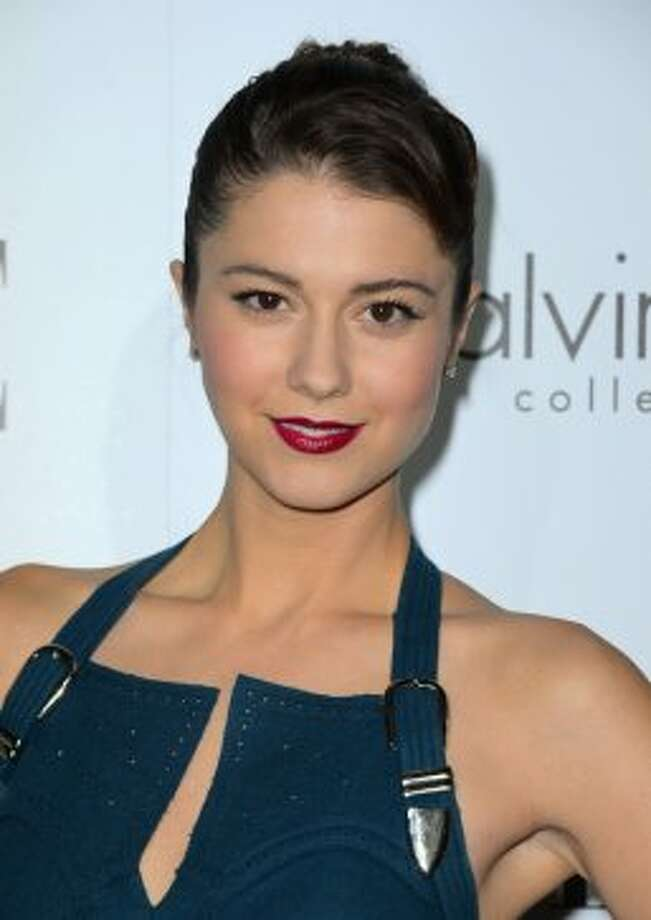 Actress Mary Elizabeth Winstead arrives at ELLE's 19th Annual Women In Hollywood Celebration at the Four Seasons Hotel on October 15, 2012 in Beverly Hills, California. (Frazer Harrison / Getty Images)