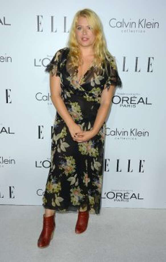 Actress Amanda de Cadenet arrives at ELLE's 19th Annual Women In Hollywood Celebration at the Four Seasons Hotel on October 15, 2012 in Beverly Hills, California.   (Frazer Harrison / Getty Images)