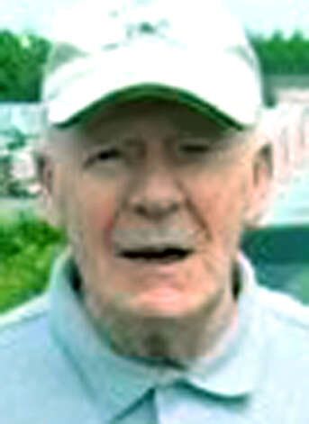 Russell L. Devin, 83, of Maine, a longtime New Miford resident, school teacher, coach and administrator, died Oct. 12, 2012.  Courtesy of the Devin family Photo: Contributed Photo
