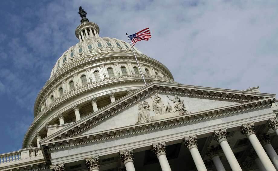 """$132 million: The U.S. wasted funds on """"the most unproductive and unpopular Congress in modern history does nothing while America struggles,"""" Coburn writes.  Photo: J. Scott Applewhite, . / AP"""