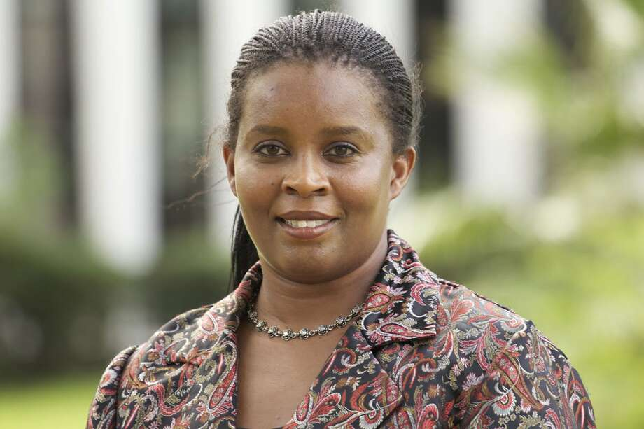 Lillian Wanjagi, Cy-Fair ISD Position 3 candidate Photo: Handout