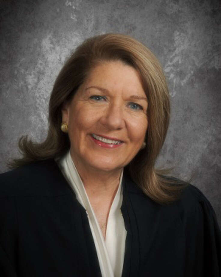 Presiding Justice Karen K. Peters. (State Supreme Court photo)