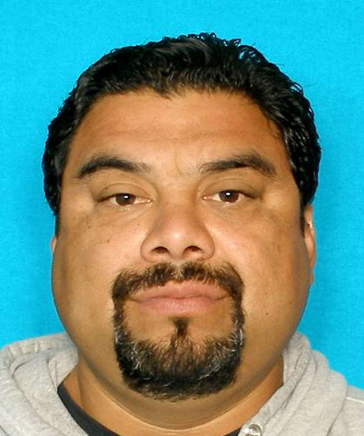 SAPD identified Larry Castro, 40, as a suspect in the death of Juan Romero on Oct. 15 and issued a murder warrant for him.