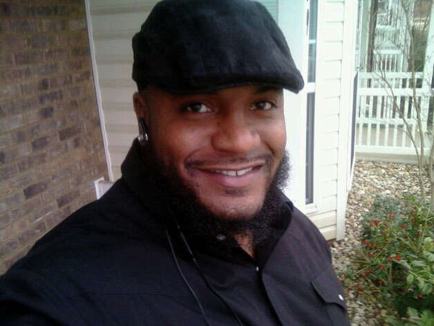 "Voiese ""Vegas"" Pinn, 40, was shot to death in Bridgeport, Conn. on Sept. 8, 2012. Photo: Tom Cleary"