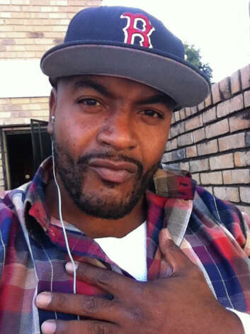 "Voiese ""Vegas"" Pinn, 40, was shot to death in Bridgeport, Conn. on Sept. 8, 2012. Photo: Contributed Photo"