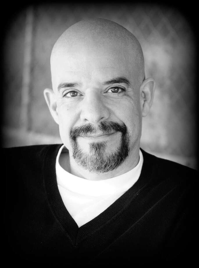 "Adam Saenz is a clinical psychologist, counselor, author and speaker. His new book is called ""The Power of a Teacher."" Photo: --"