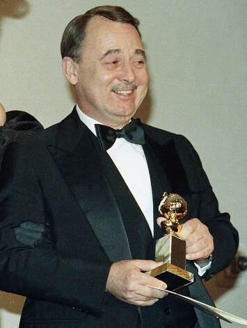 "John Hillerman: Actor best known as Higgins on ""Magnum, P.I.,"" the role for which he won a Golden Globe in 1982 and an Emmy in 1987. Photo: Lennox McLendon, Associated Press / AP"