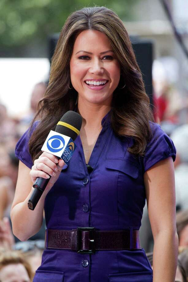 Betty Nguyen: Former anchor and correspondent appearing on CNN and CBS. Photo: Charles Sykes, Associated Press