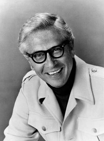 "Allen Ludden: TV personality, best known for hosting different variations of ""Password"" from the 1960s to the 1980s. Photo: Associated Press File Photo"