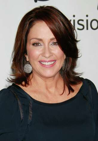 Patricia Heaton: Both #Romney and the president bringing their A Game! Photo: David Livingston, . / Getty Images North America
