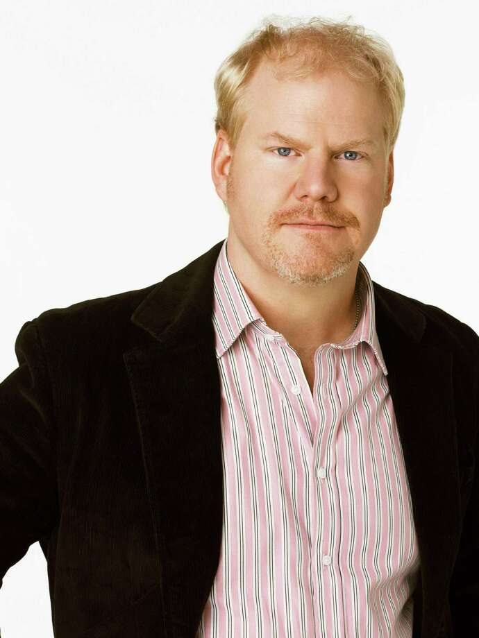 Jim Gaffigan: If corporations are people then we should be able execute them for sending us catalogs in the mail. Photo: . / handout