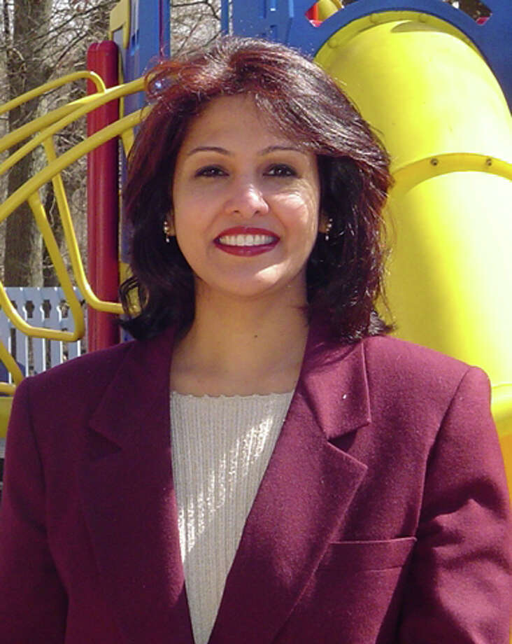 Laxmi Parmeswar has been named the executive director of the Human Services Council. Photo: Contributed Photo