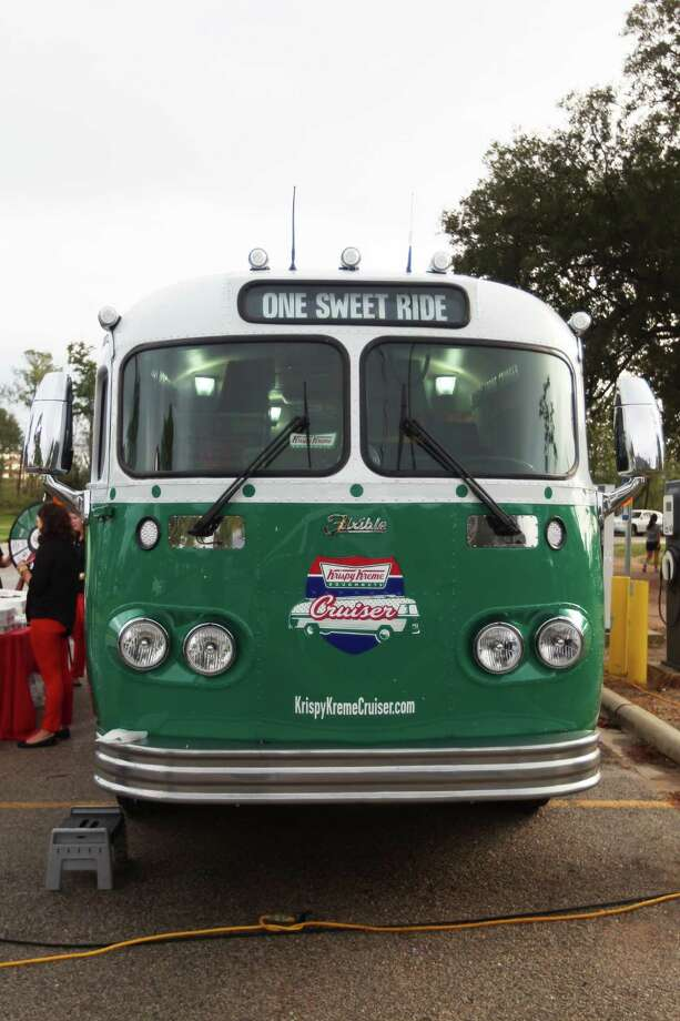 The Krispy