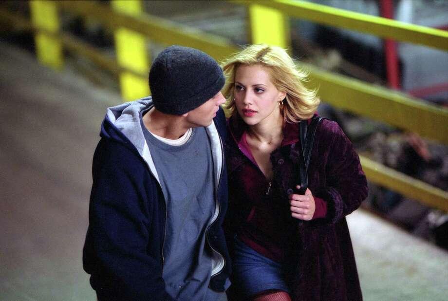 "In 2004, Eminem released the hip-hop drama ""8 Mile."" Photo: AP"
