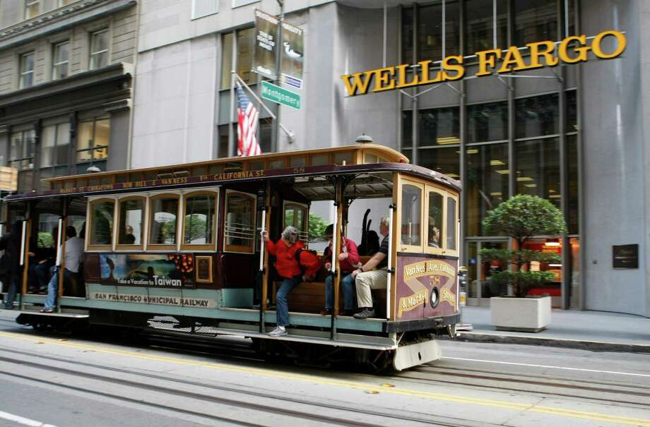 Houston has Metro, but it doesn't stack up to the coolness of San Francisco's trolleys.  Photo: Paul Sakuma, AP / AP