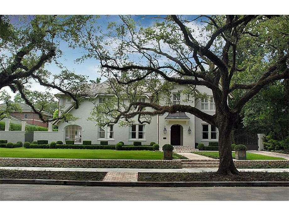 1611 South Blvd: This 6,400 square-foot home features five bedrooms and five bathrooms, and it sits along the tree-lined South Blvd. It also features a swimming pool. Open home: 10/21/2012, 10 a.m. to 5 p.m. Photo: .