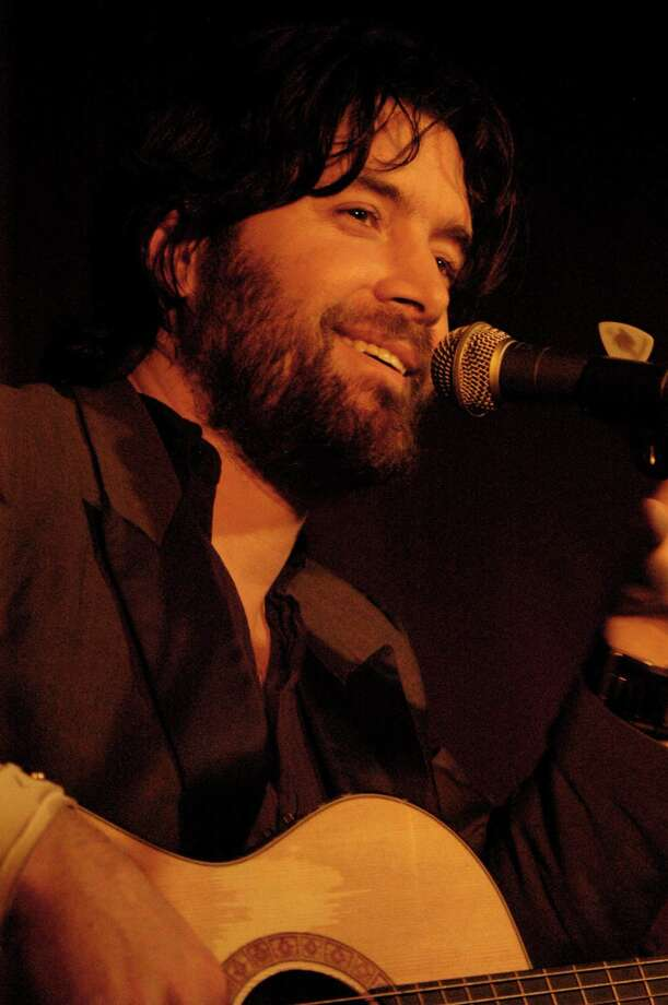 musician Bob Schneider  by Bill Ellison. Photo: Bill Ellison / handout