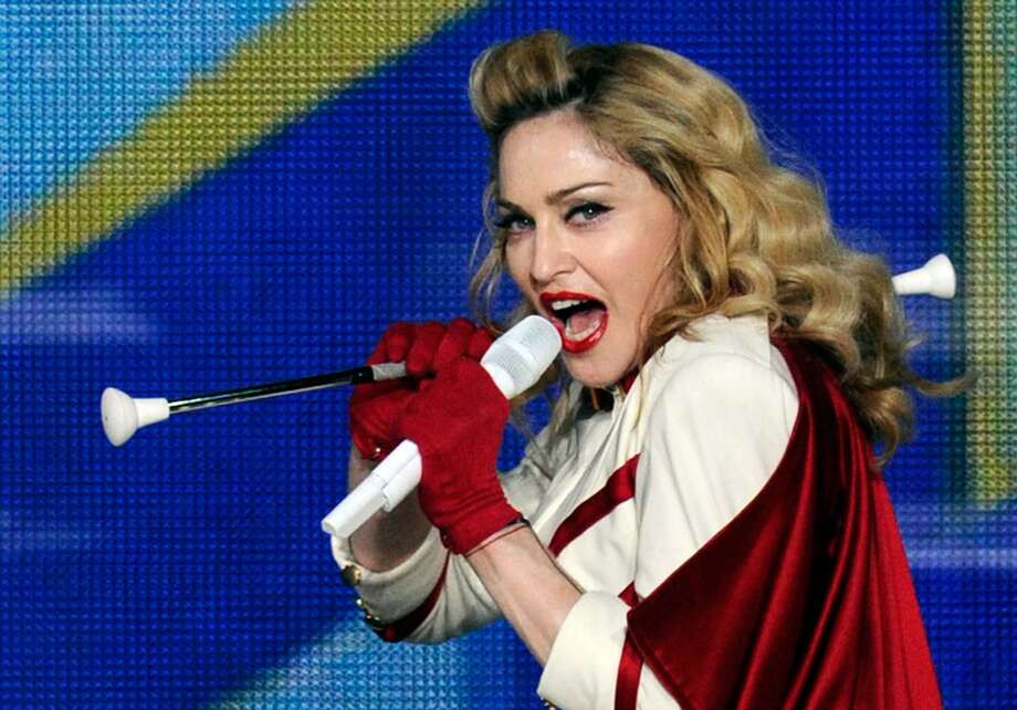 Polish national Gzregorz Matlok was arrested after breaking into pop star Madonna's London mansion while she was not there. He was searching through Madonna's things when her bodyguards found him.