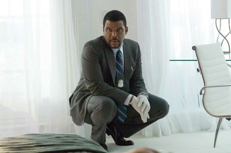 "Tyler Perry stars as the titular detective out to stop a madman in ""Alex Cross."" Photo: SIDNEY BALDWIN / Summit Entertainment"