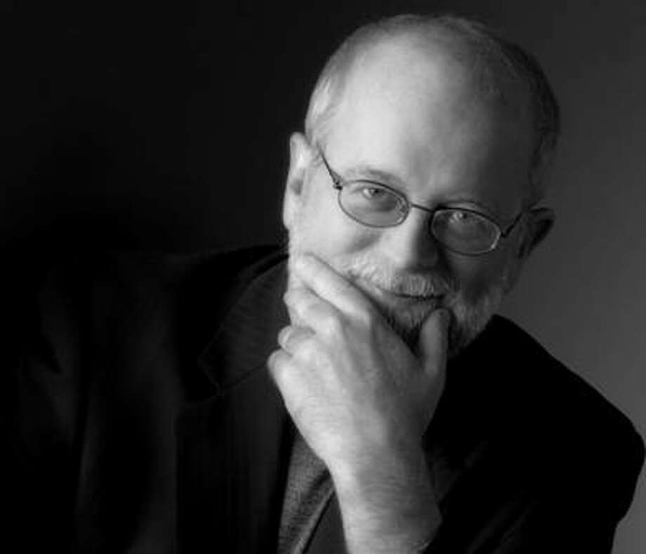 "Jazz pianist Paul English is performing ""Bach and All That Jazz"" with the Houston Chamber Choir Nov. 2-3."