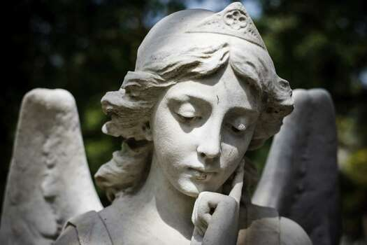 Saturday, Aug. 23Glenwood Art and Architecture Walking TourPreservation Houston offers public tours of the Glenwood Cemetery, which was founded in 1871. The tour will explore the design and symbolism behind some of Glenwood's extraordinary monuments and statues. Available by reservation only, the tour covers approximately 1.5 miles at a leisurely pace. 2525 Washington Ave.; Tickets: $10; preservationhouston.org. Photo: Michael Paulsen / © 2012 Houston Chronicle