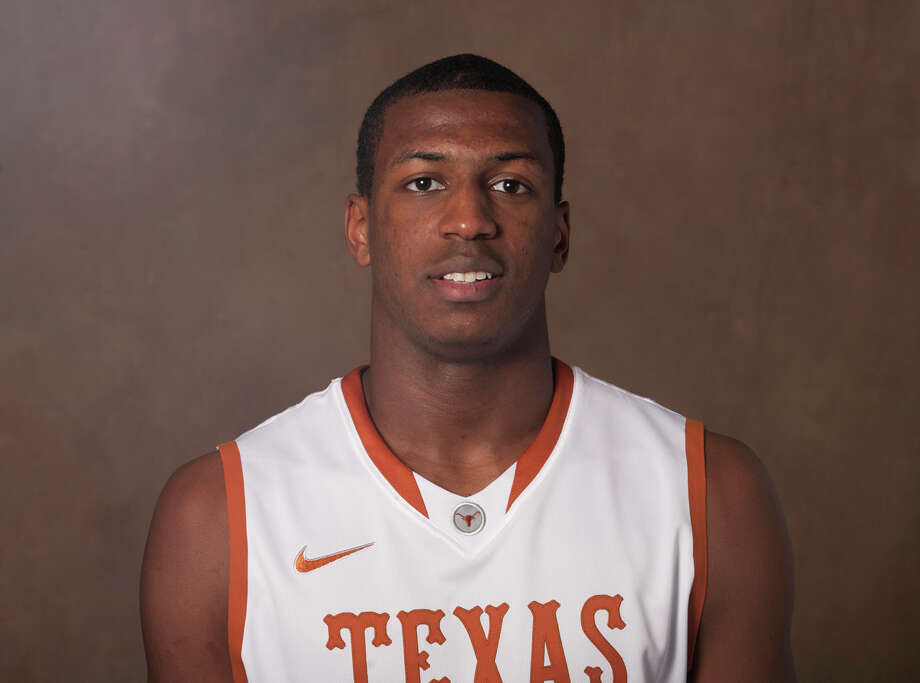Click through for a look at basketball player Jonathan Holmes' college career at Texas and high school career at Antonian. Photo: Courtesy Photo