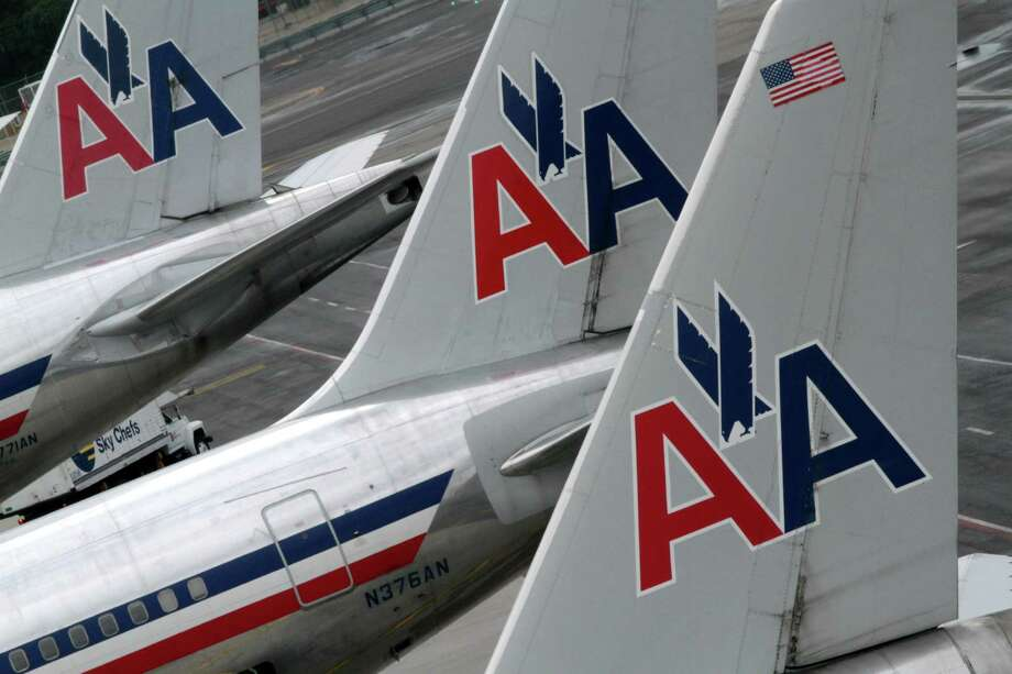 American Airlines will post job openings for 1,500 flight attendants. It needs to replace some of the 2,205 attendants who have accepted a $40,000 buyout to leave the company. Photo: Mary Altaffer / AP