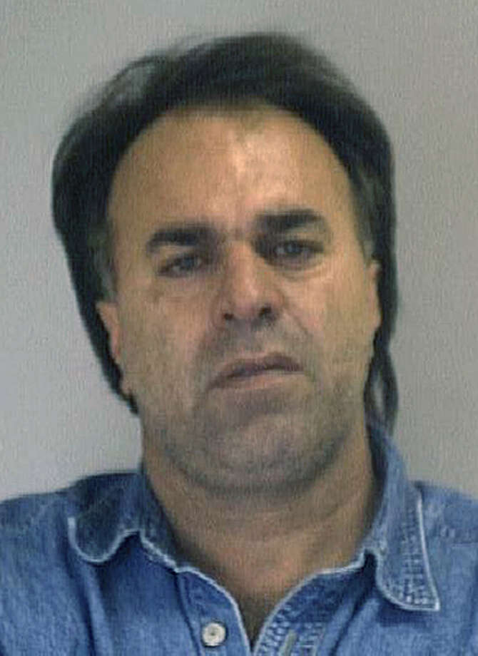 Manssor Arbabsiar tried to hire a hit man to kill the Saudi ambassador. Photo: Anonymous / Nueces County Sheriff's Office