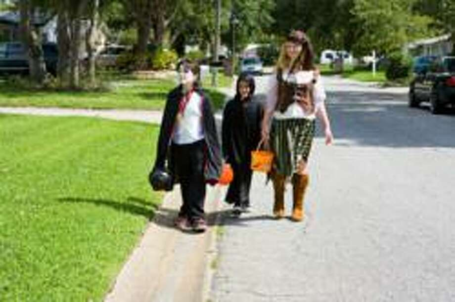 Parents can make sure Halloween is nothing but fun with a few basic safety tips. Photo: PRWeb