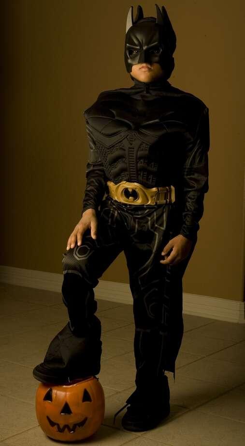 2. Batman (James Neilsen/Houston Chronicle)