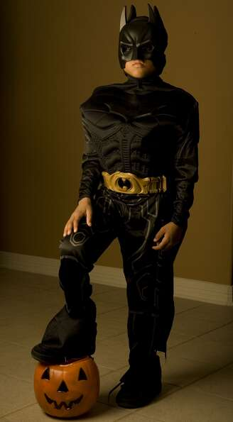 2. Batman (James Neilsen/Houston Chronicle)