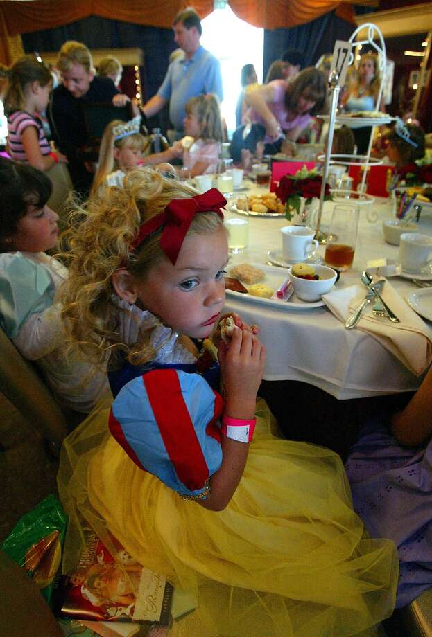 5. Disney Princess (Ken Hively/Los Angeles Times)