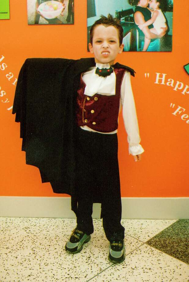 8. Vampire (Children's Museum of Houston)