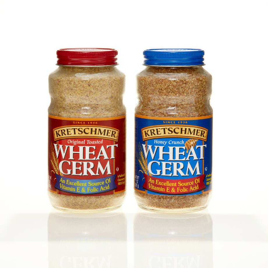 Sun Country Foods, owned by Brynwood Partners, a private equity firm in Greenwich, Conn. has embarked on a new marketing campaign for Kretschmer Wheat Germ, hoping to lure a new generation of health-focused consumers to the brand, which has been on the market since 1936. Photo: Contributed Photo / Stamford Advocate Contributed