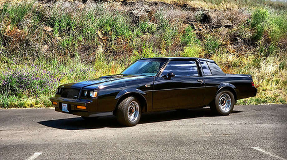 20. 1987 Buick Grand National: The Buick Grand National became a common model on the streets of the 1980s, and there's no question why it was so popular. It has plenty of power from its V6 engine and good styling. (Photo: SigmaEye, Flickr) Photo: .