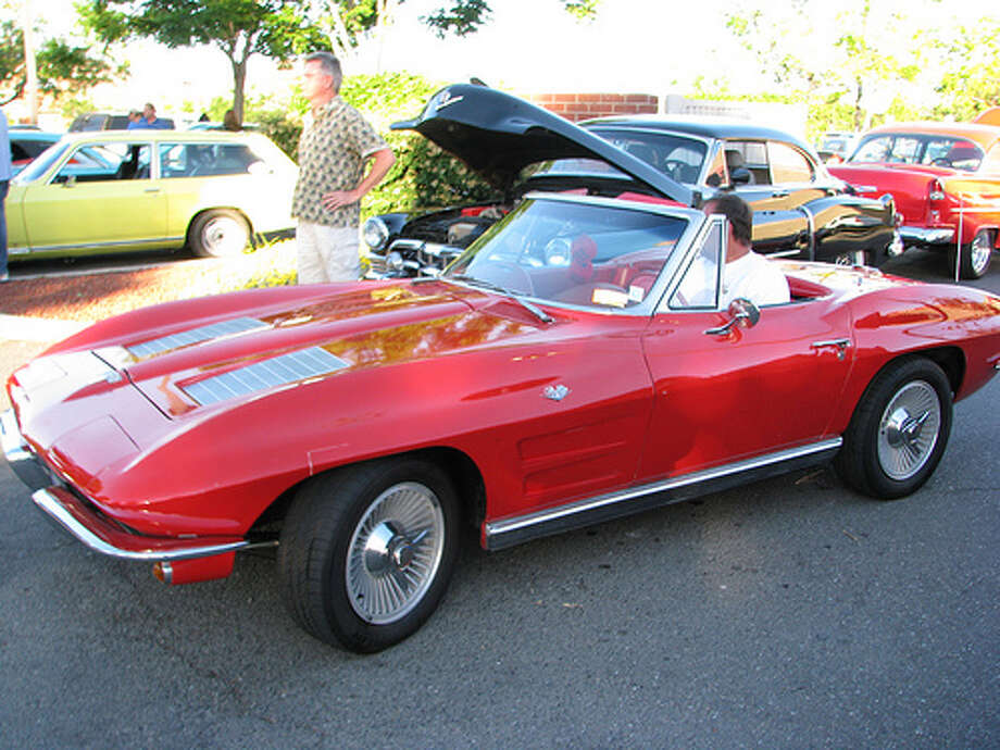 16. 1963 Chevrolet Corvette Sting Ray: The car is considered one of the greatest sports cars ever built, and it's no surprise that it's one of the best cars ever made. (Photo: Jack_Snell, Flickr) Photo: .