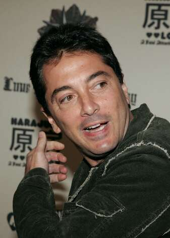 Charles wants Mitt in charge. Chachi loves Romney. Either way, Scott Baio endorsed the Republican candidate. Photo: Getty Images