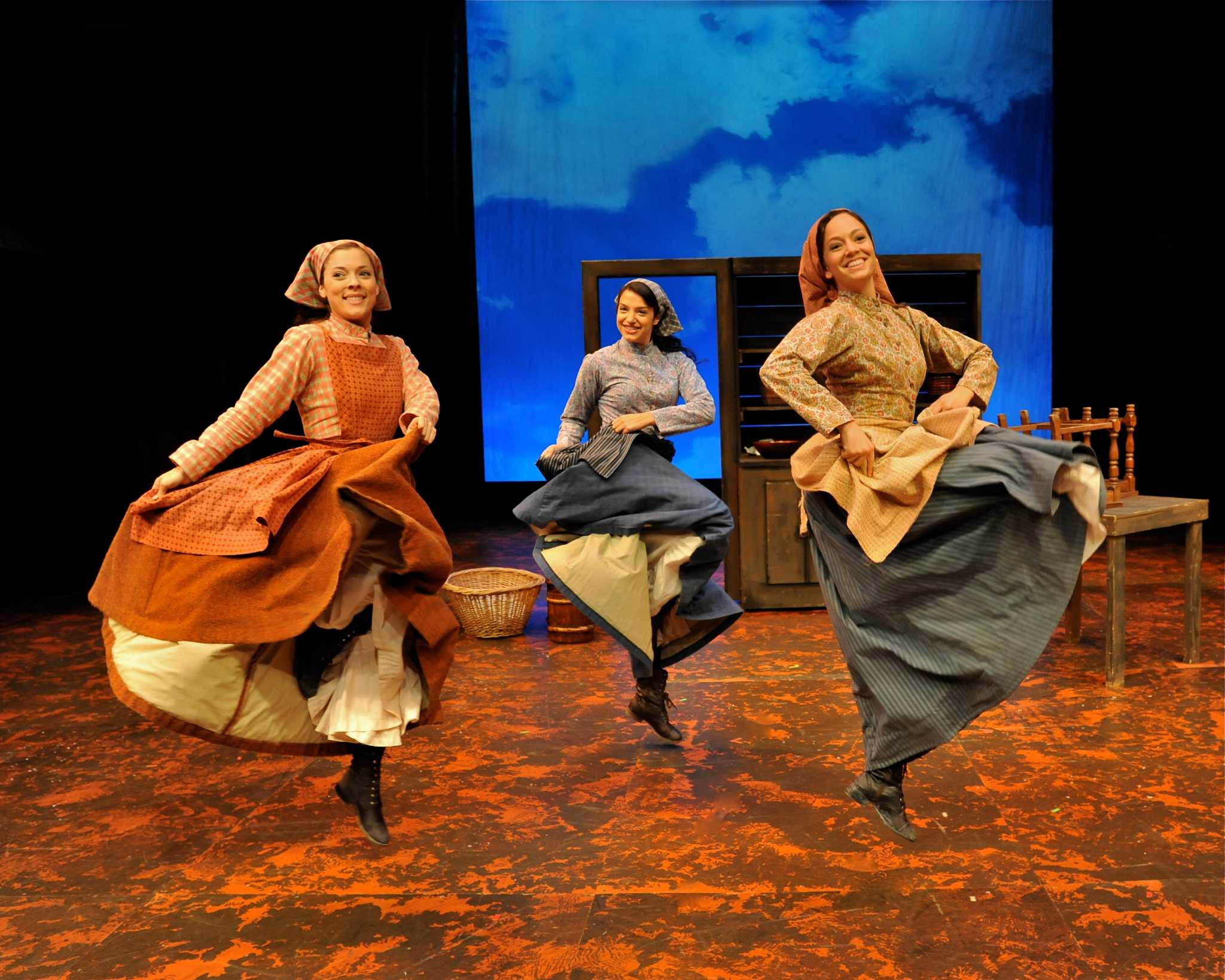 Fiddler On The Roof Is Fabulous Newstimes