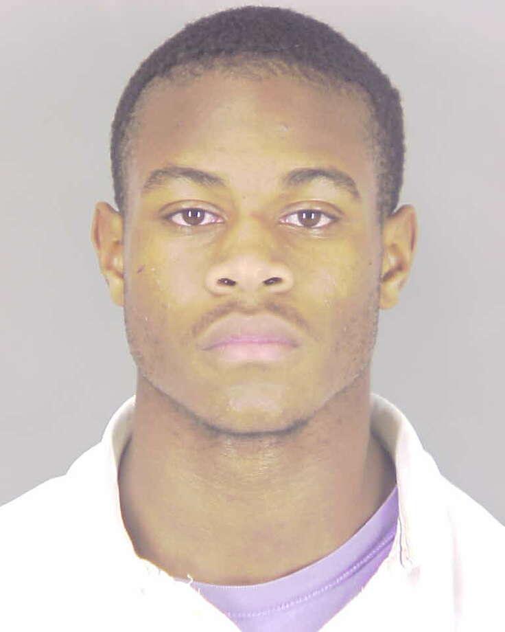 Jaylon Trahan, 17. Photo: Jefferson County Sheriff