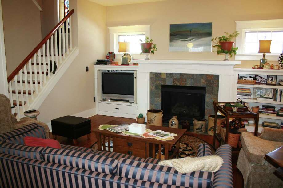House of the Week: 12 Bensonhurst Ave., Saratoga Springs   Realtor:  Leslie Warner-Rafaniello at Miranda Real Estate   Discuss: Talk about this house Photo: Courtesy Photo