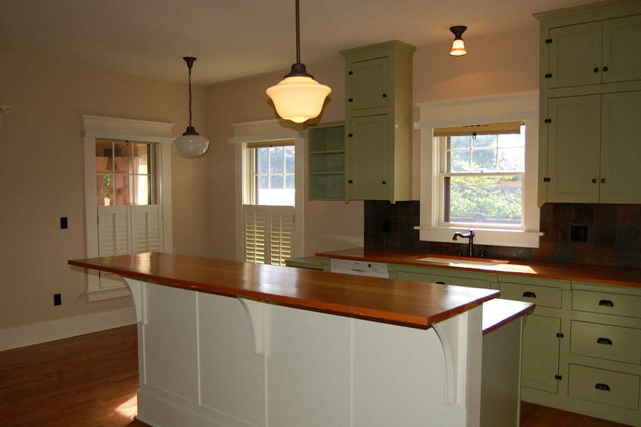 House of the Week: 12 Bensonhurst Ave., Saratoga Springs | Realtor:  Leslie Warner-Rafaniello at Miranda Real Estate | Discuss: Talk about this house Photo: Courtesy Photo