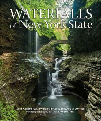 Waterfalls of New York State, Firefly Publishing