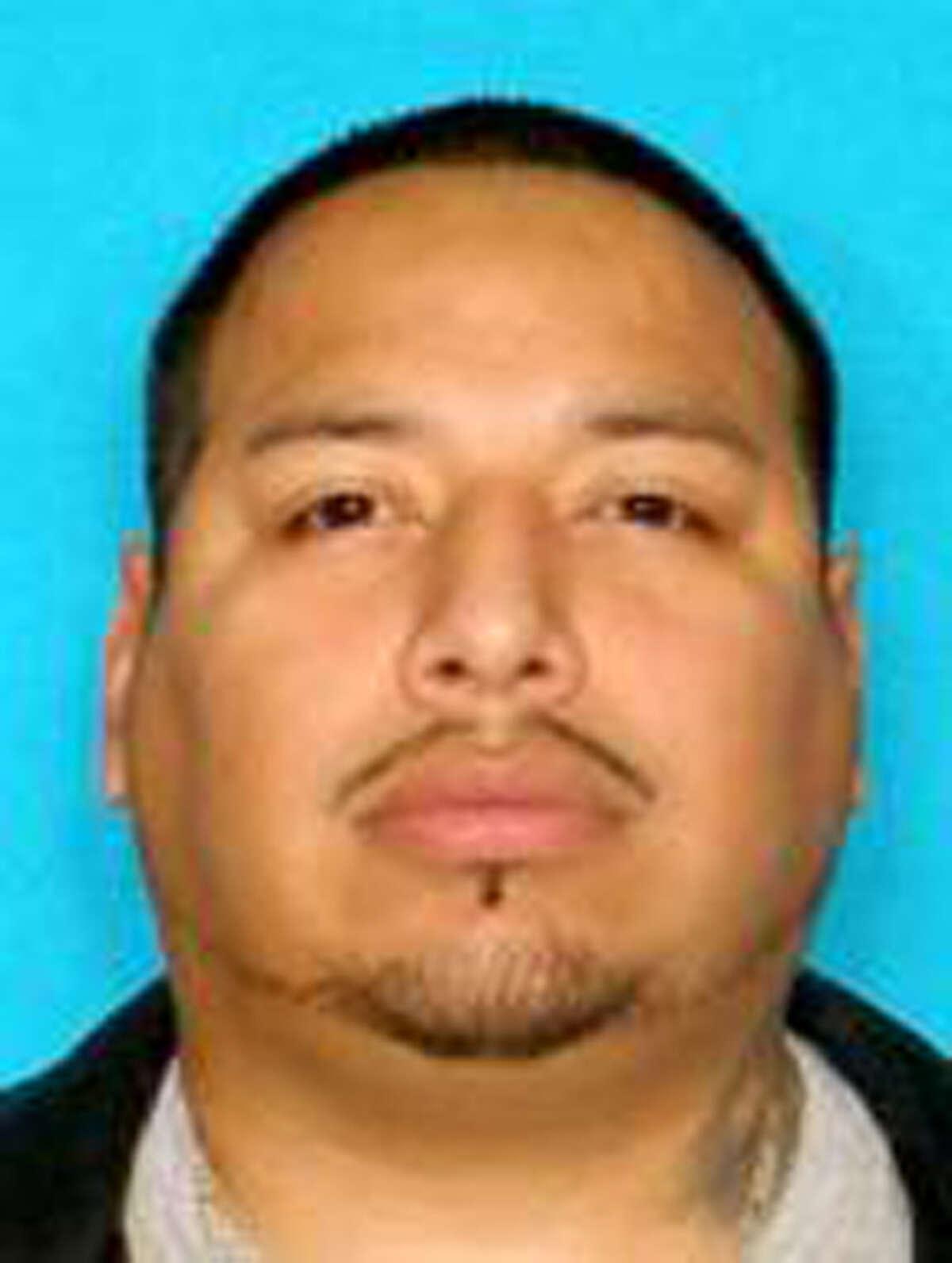 Jose Velez, third suspect in the murder of Juan Romero. Courtesy/San Antonio Police Department